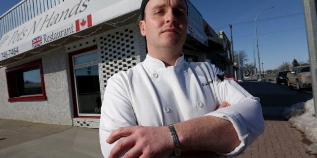 Homophobic Manitobans Force Gay Restaurant Owners To Close