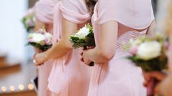 Don't Be A Bridezilla: 5 Tips To Stay Friends With Your