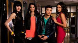 SNEAK PEEK: 'Degrassi' Stars Talk Season