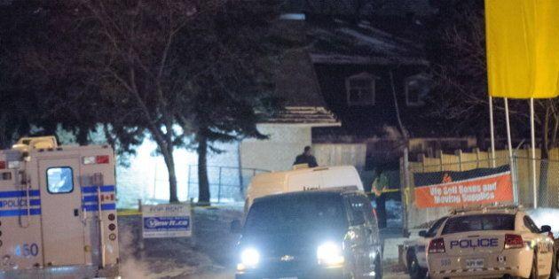 Kesean Williams Shot: 9-Year-Old Brampton Boy Killed In