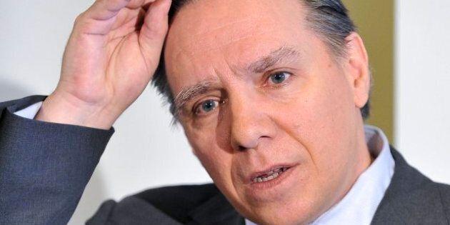 Francois Legault Tweet Sparks Accusations Of