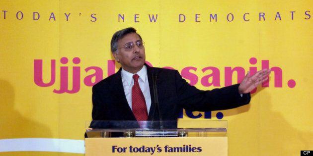 BC Election 2013: Ujjal Dosanjh Says TV Debate Can Be A Defining