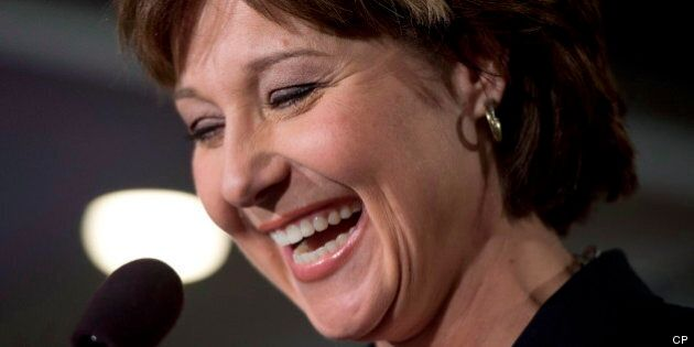 BC Election 2013: BC Liberal Asset Sale Plan Comes Down To