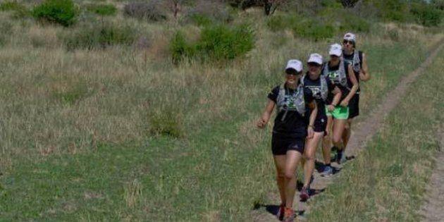 Adventure Based Learning Brings Botswana, B.C. Youth