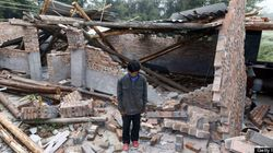 Are Dams Triggering China's