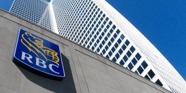 RBC Q3 Earnings Hit All-Time Record