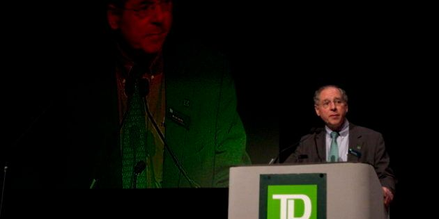 TD Bank Q3 Earnings: Profits Rise To $1.7