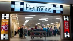 What Reitmans' Bottom Line Says About State Of