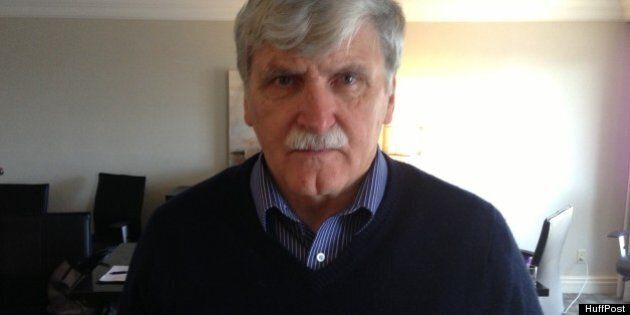 Roméo Dallaire: Are Child Soldiers Any Less Human Than Your