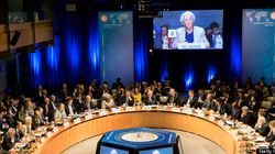 Our Job Deficiency: A Challenge to the IMF-World