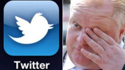 Twitter Goes Nuts Over Rob Ford