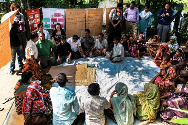 Solving World Hunger: Bangladesh Can Show Us the