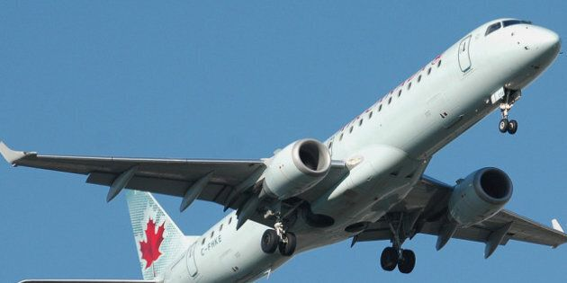 Air Canada, Porter Only 4-Star North American Airlines In SkyTrax