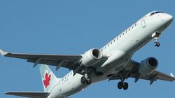 Air Canada, Porter Only 4-Star Airlines In North