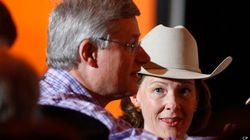 Harper Taking Heat Over 'Greatest City'