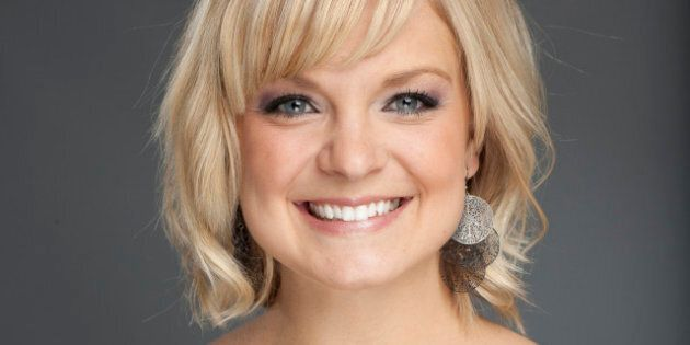Chantelle: Alberta Pastor In The Bachelor Canada Vies For