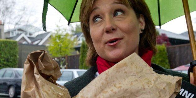 BC Liberals Resign: Sinking Ship Or Fresh Start (TWITTER