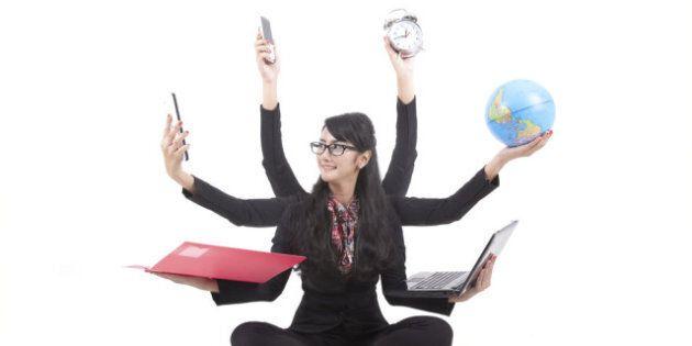 Life Organization: 10 Easy Ways To Organize Your