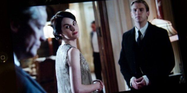 Downton Abbey Fashion: Spring Trends From The Popular TV