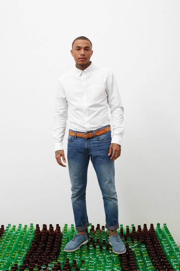 Levi's WasteLess: Denim Company Launches Eco-Friendly Line Made From Plastic