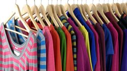 5 Tips To Fix Your Wardrobe And Streamline Your