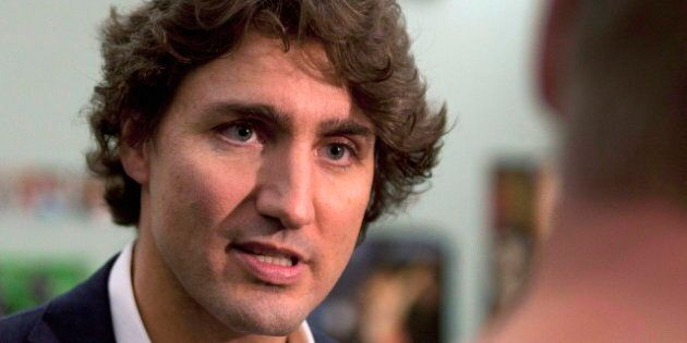 Justin Trudeau Style: His Hair Evolution