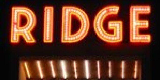 Vancouver's Ridge Theatre Launches Closing Down
