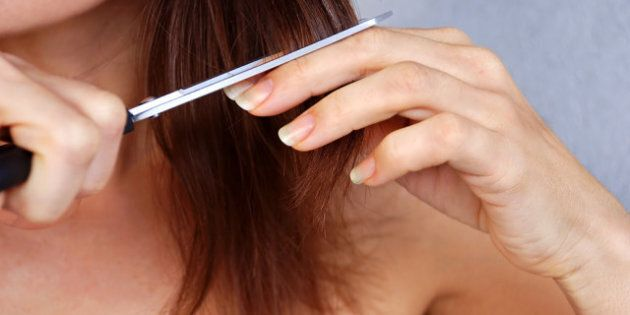Beauty Tips: How To Regrow Thinning