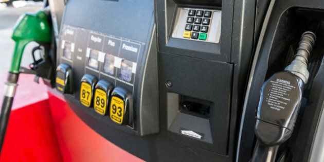 'Gas-And-Dash' Bill Gets Mixed Reaction In