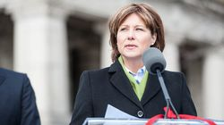 B.C. Premier's Ethnic Vote Plan