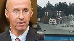 Tories Off On Navy Ship Numbers By $1.5 Billion: