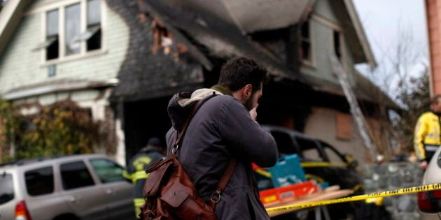 Cause Of Fatal Victoria House Fire Can't Be