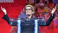 LIVE UPDATES: Kathleen Wynne To Be Ontario's First Woman
