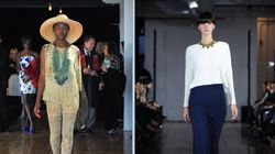 The Collections Kick Off Toronto Fashion Week(s) With These Spring 2013