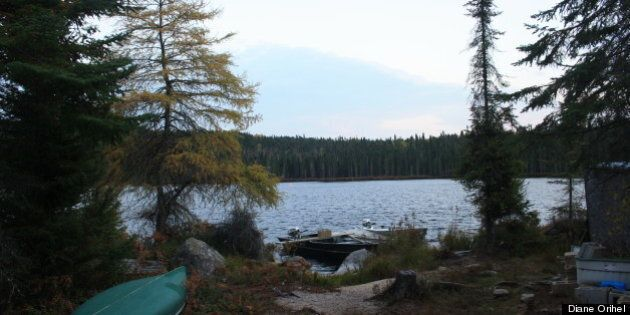 Experimental Lakes Area: Deal Allows Research To Go