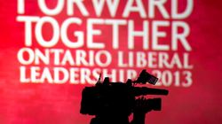 LIVE: Results From The Ontario Liberal