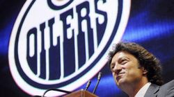 Katz To Resume Talks For Edmonton