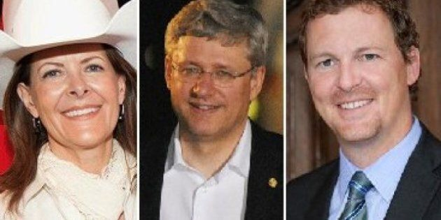 Best Alberta MPs and MLAs On Twitter: Our List Of The Politicians To