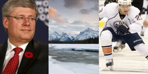 Top Google Searches Canada 2012: Where Did Alberta, Jason Kenney, Edmonton Oilers and Calgary Rank?