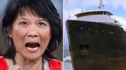 Olivia Chow Wants Ottawa To Act On Stranded