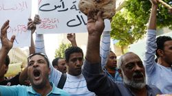 In Egypt, Fiscal Cliff Could Mean Political Chaos and Widespread