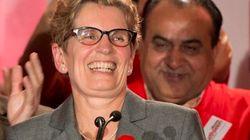 Ontario Liberal Leader Vote