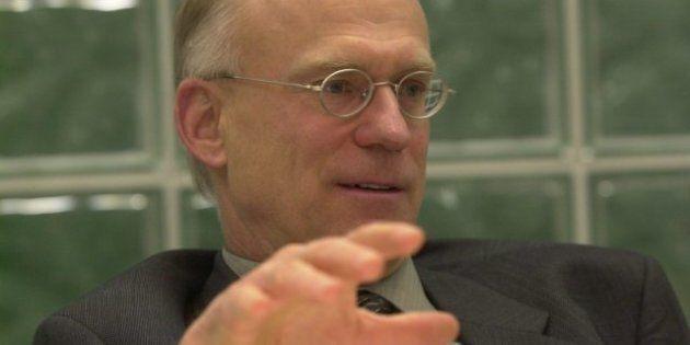 Gwyn Morgan, SNC-Lavalin Chairman, And Three Directors Leaving Troubled