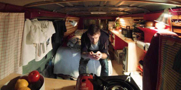 Mobile Living: Vancouver Van Dwellers' Nomadic Lives