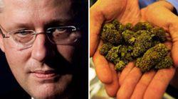Harper's Trip Leads To Marijuana Grow-Op