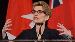 Wynne On What It Means To Be First Gay