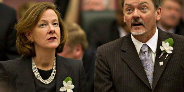 Why I Think Alberta Finance Minister Doug Horner Is Breaking The