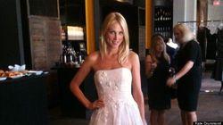 Sneak Peek: David's Bridal Fall 2012