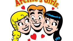Are You A Betty Or A Veronica? Show Your Allegiance With M.A.C.'s New