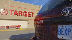 Here's Where Target Stores Will Be In